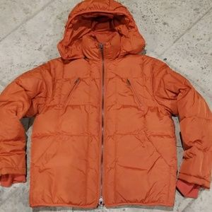 Daniel Cremieux Collection Down Puffer Jacket